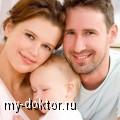 Беременность: самое начало - MY-DOKTOR.RU