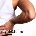 Болезни почек и мочевыводящих путей - MY-DOKTOR.RU
