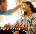 Что нового в роддомах - MY-DOKTOR.RU