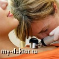 """Что скрывается за термином """"белый рак кожи"""" - MY-DOKTOR.RU"""
