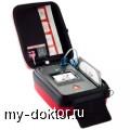 Дефибриллятор - MY-DOKTOR.RU