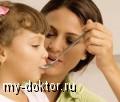 Детские инфекционные заболевания: Скарлатина - MY-DOKTOR.RU