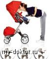 Детские летние коляски: правила выбора - MY-DOKTOR.RU