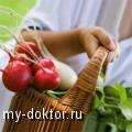 Детский диетолог рекомендует - MY-DOKTOR.RU
