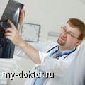 Диагностика рака печени - MY-DOKTOR.RU