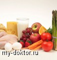 Диета при атеросклерозе, что нужно знать - MY-DOKTOR.RU