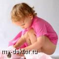 Дисметаболическая нефропатия - MY-DOKTOR.RU
