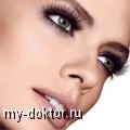 Длинные ресницы - MY-DOKTOR.RU