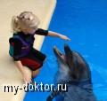 Домашний хвостатый лекарь - MY-DOKTOR.RU