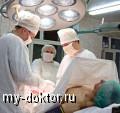 ����� � ��������� ����� - MY-DOKTOR.RU