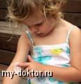 Экзема - MY-DOKTOR.RU