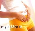 Эрозия шейки матки - MY-DOKTOR.RU