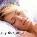 Фазы сна: путешествие в ночи - MY-DOKTOR.RU