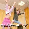 Фенибут в детской неврологии - MY-DOKTOR.RU