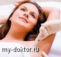 Гипергидроз - MY-DOKTOR.RU