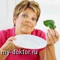 Голодание - MY-DOKTOR.RU