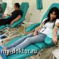 Хочу быть донором - MY-DOKTOR.RU