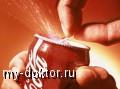 Холодные напитки – прямой путь к ожирению - MY-DOKTOR.RU
