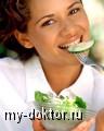 """Худеем за неделю на 5 кг: эффективная диета """"кефир + огурцы"""" - MY-DOKTOR.RU"""