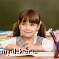 Интеллектуальное развитие ребенка 6-7 лет - MY-DOKTOR.RU