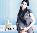 Интимная гигиена в период беременности - MY-DOKTOR.RU