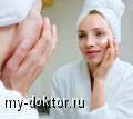 Использование ампульной косметики - MY-DOKTOR.RU