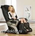 Использование массажного кресла во время беременности - MY-DOKTOR.RU