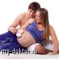 Как беременной справиться со страхами - MY-DOKTOR.RU