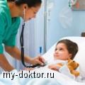 Как остановить ночной кашель - MY-DOKTOR.RU