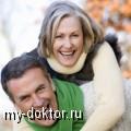 Как продлить молодость и достичь долголетия - MY-DOKTOR.RU