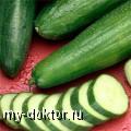 Как с помощью огуречной диеты избавиться от 15 килограмм за неделю - MY-DOKTOR.RU