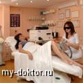 Как самостоятельно открыть кабинет косметологии - MY-DOKTOR.RU