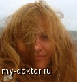 Как сделать волосы здоровыми и красивыми зимой - MY-DOKTOR.RU