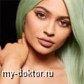 Как смыть стойкую помаду Kylie Jenner - MY-DOKTOR.RU