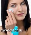 Как устранить шелушение кожи - MY-DOKTOR.RU