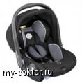 Как выбрать автомобильное кресло для новорожденного - MY-DOKTOR.RU