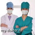 Как выбрать проктолога в Киеве - MY-DOKTOR.RU
