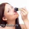 Как зрительно уменьшить нос - MY-DOKTOR.RU