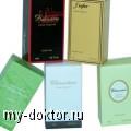 Картонные коробки для лекарств - MY-DOKTOR.RU