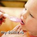 Кашель и Лазолван - MY-DOKTOR.RU