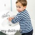 Кишечные инфекции, причины, симптомы и методы лечения - MY-DOKTOR.RU