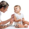 Кистофиброз поджелудочной железы у детей - MY-DOKTOR.RU
