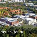 Клиники в Германии - MY-DOKTOR.RU