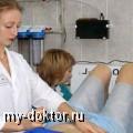 Колит - воспаление кишечника - MY-DOKTOR.RU