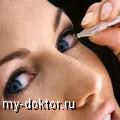 Компьютер АЙЗ, или синдром сухого глаза - MY-DOKTOR.RU