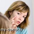 Консультирует врач косметолог–дерматолог (вопрос-ответ) - MY-DOKTOR.RU