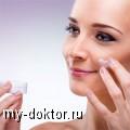 Косметические пептиды и косметика на их основе - MY-DOKTOR.RU
