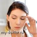 Коварный квартет - метаболический синдром - MY-DOKTOR.RU