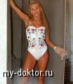 Криотерапия - MY-DOKTOR.RU