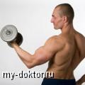 Культуризм: препараты для ускорения роста мышечной массы - скрытая угроза (об опасности приёма любых анаболических стероидов) - MY-DOKTOR.RU